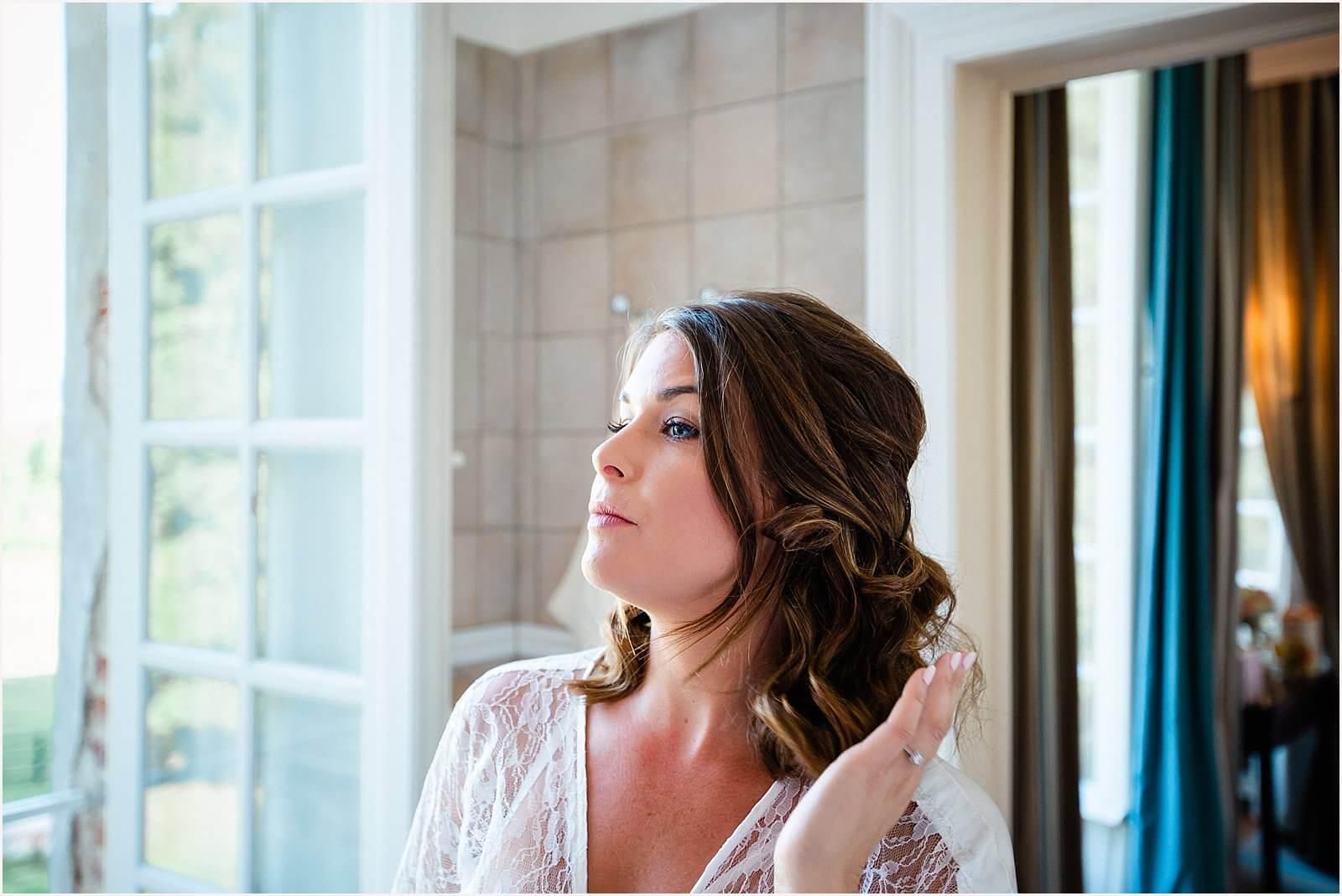 Chateau de Courtomer Wedding | Chantel & Evan 9