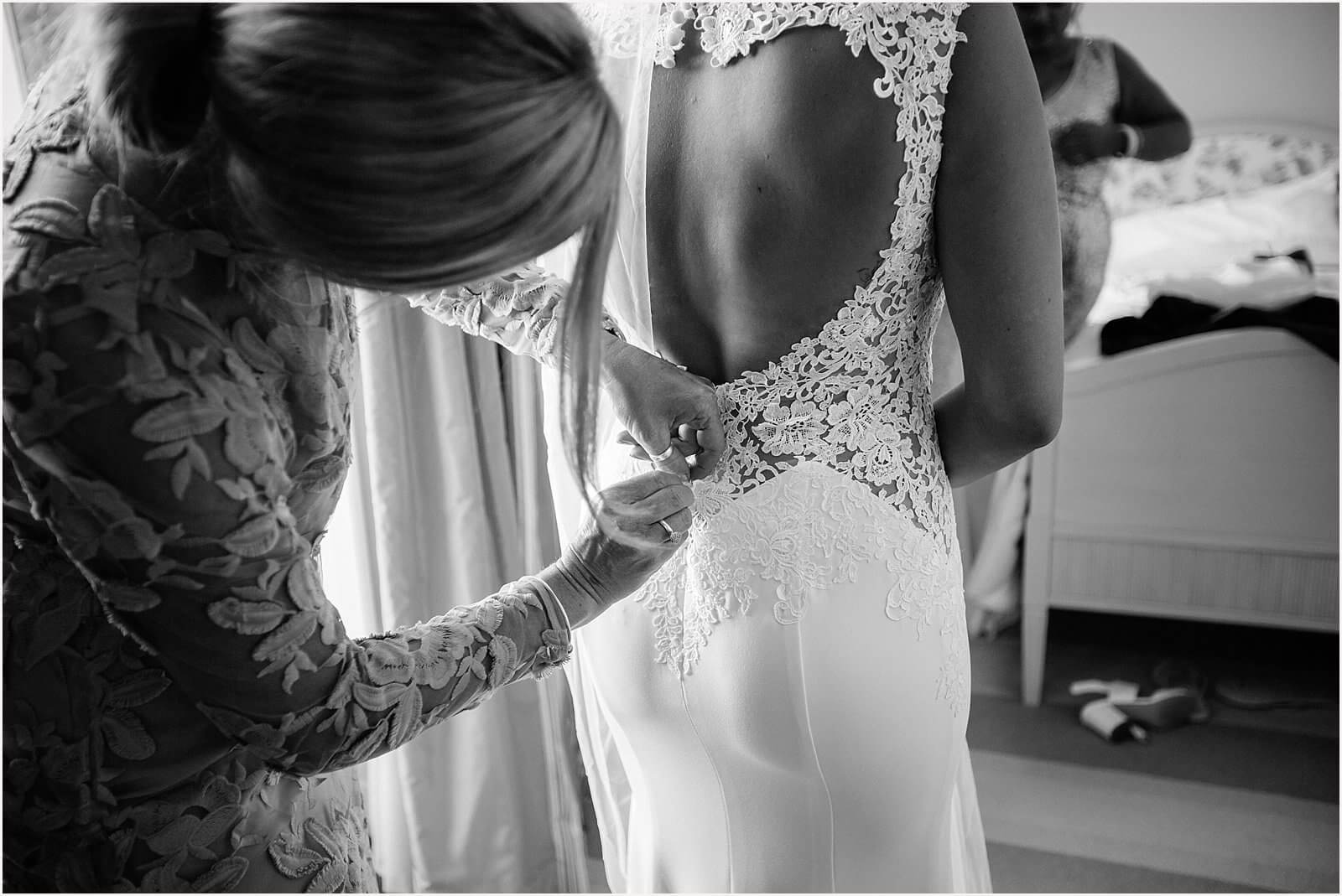 Chateau de Courtomer Wedding | Chantel & Evan 21