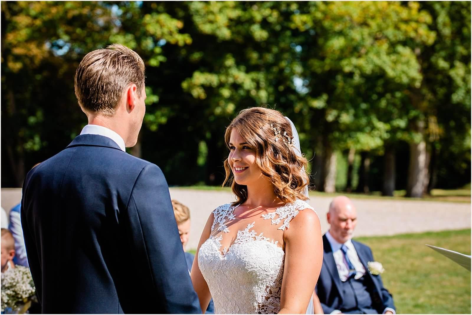 Chateau de Courtomer Wedding | Chantel & Evan 28