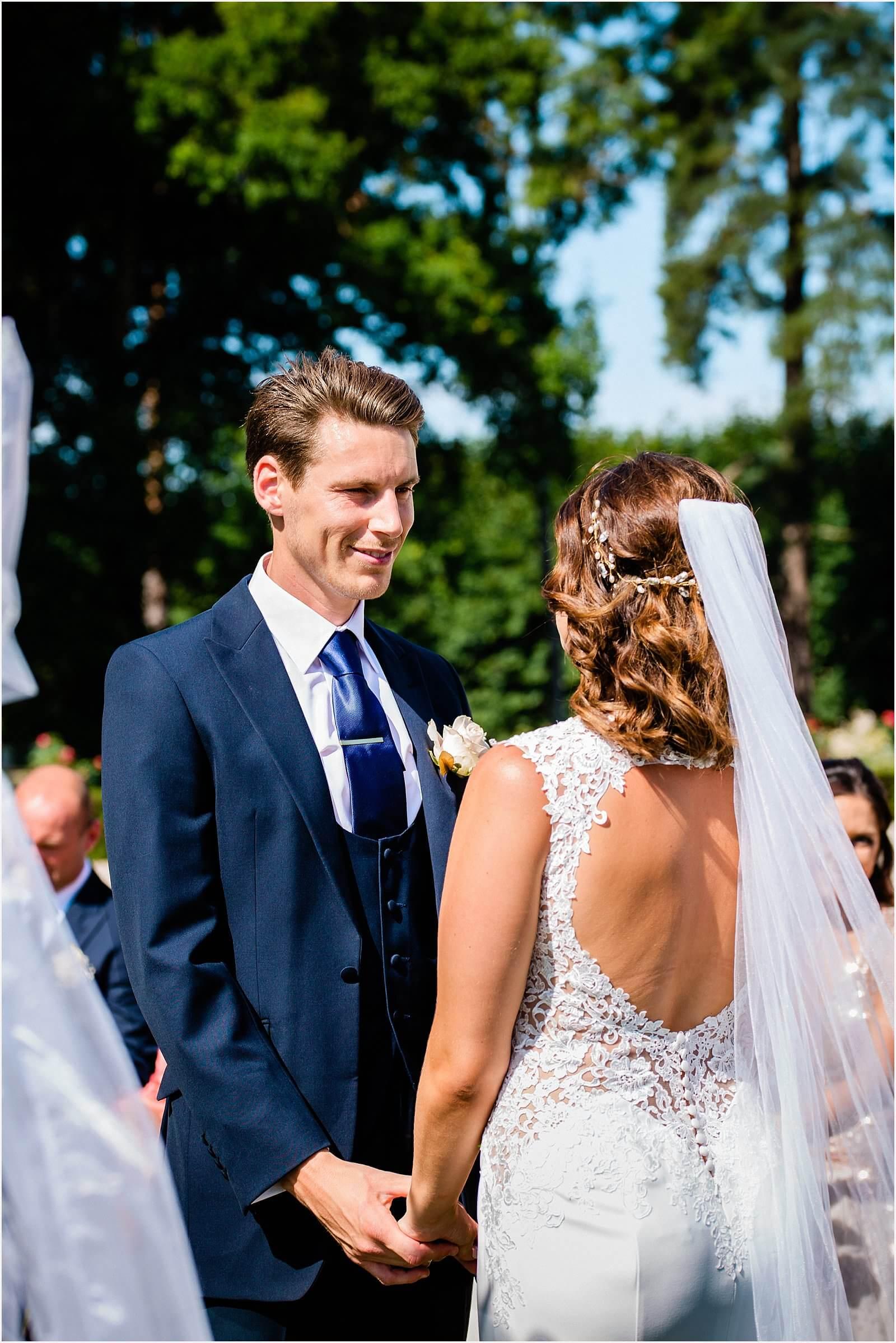 Chateau de Courtomer Wedding | Chantel & Evan 29