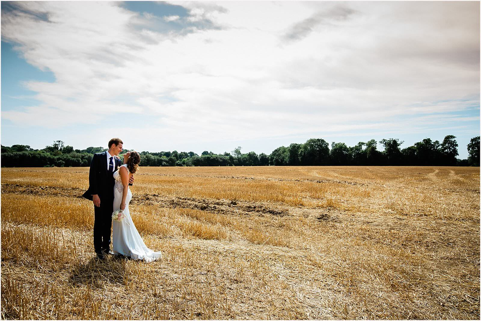 Chateau de Courtomer Wedding | Chantel & Evan 37