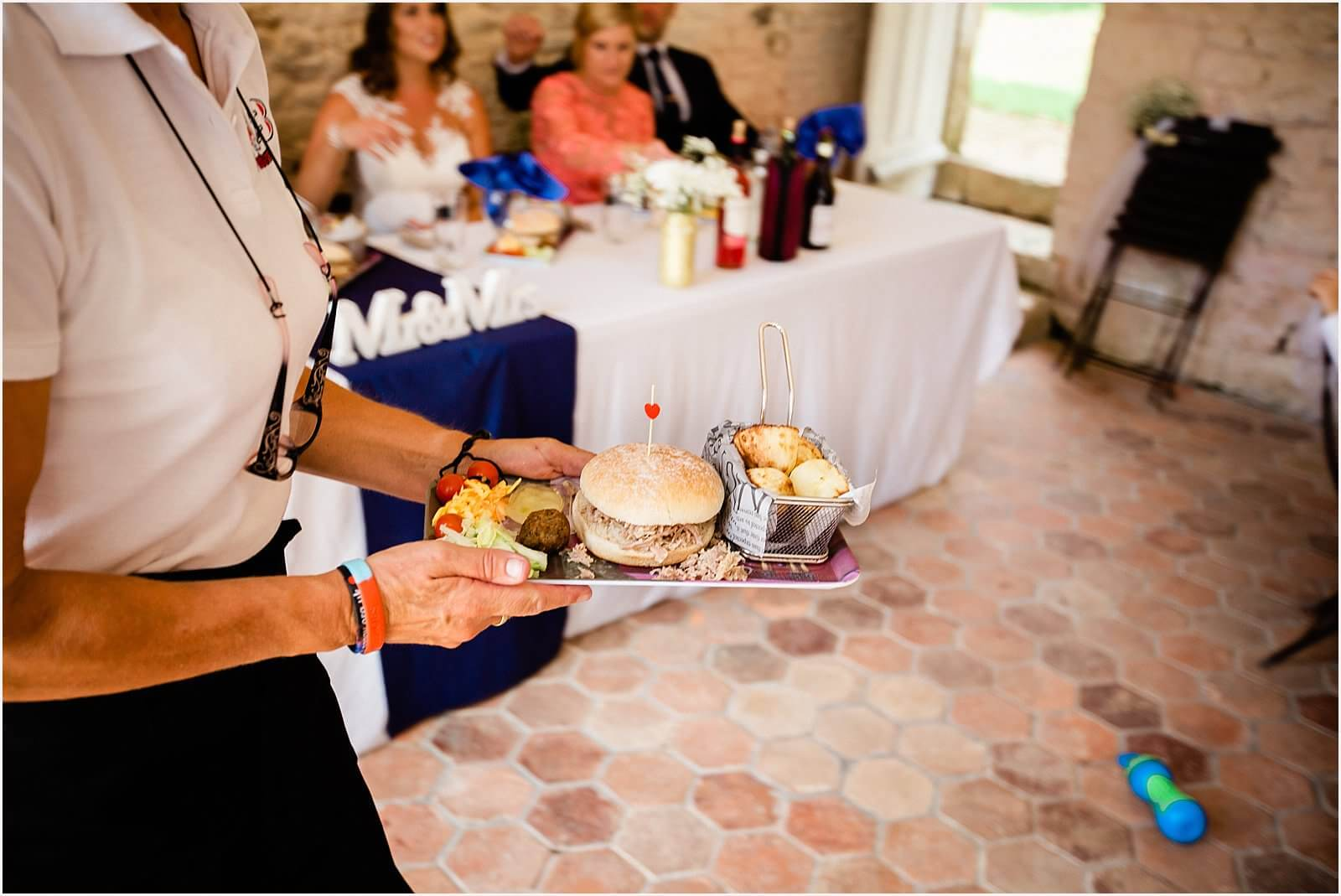 Chateau de Courtomer Wedding | Chantel & Evan 40