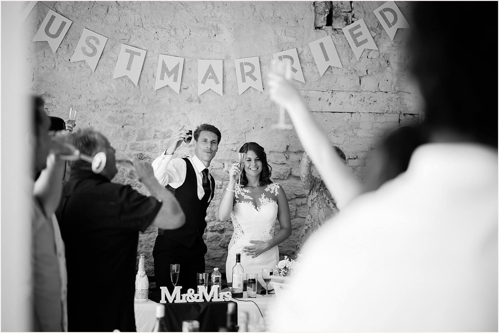 Chateau de Courtomer Wedding | Chantel & Evan 41