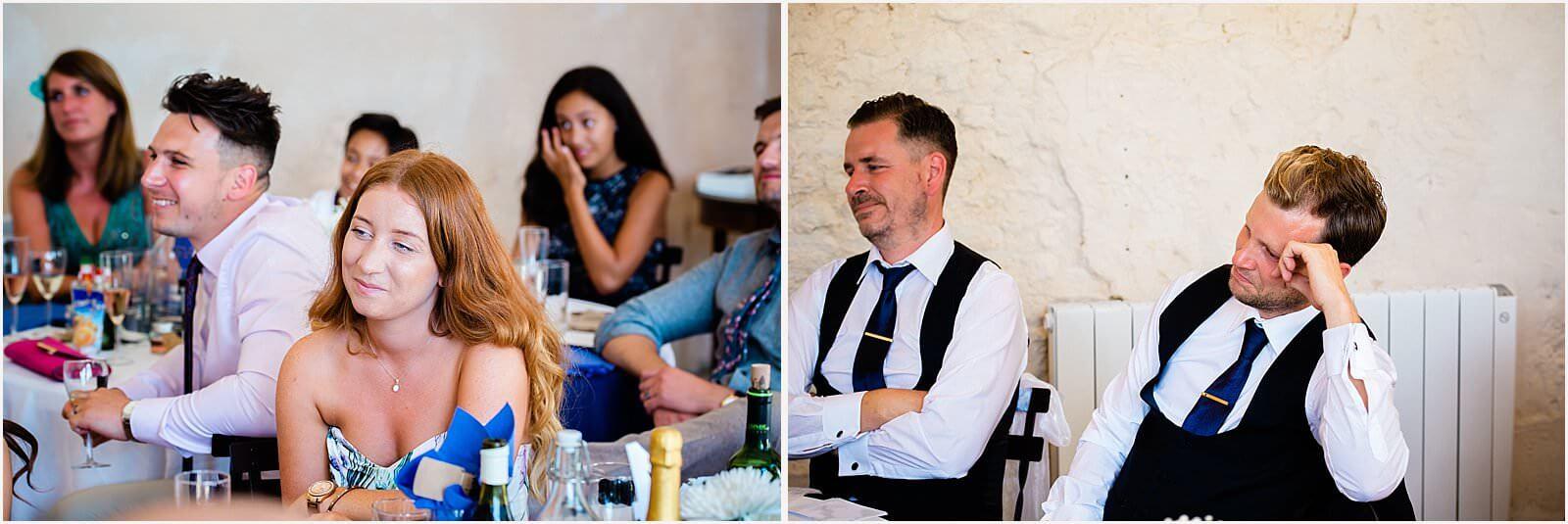 Chateau de Courtomer Wedding | Chantel & Evan 45