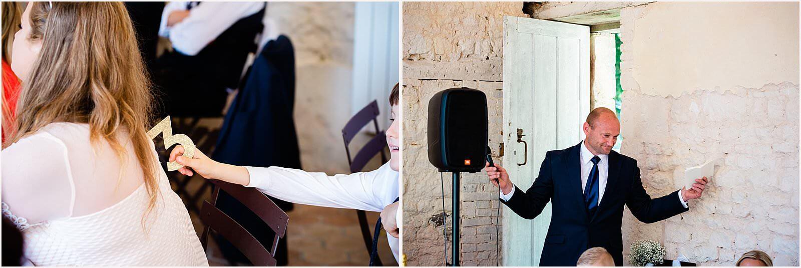 Chateau de Courtomer Wedding | Chantel & Evan 47