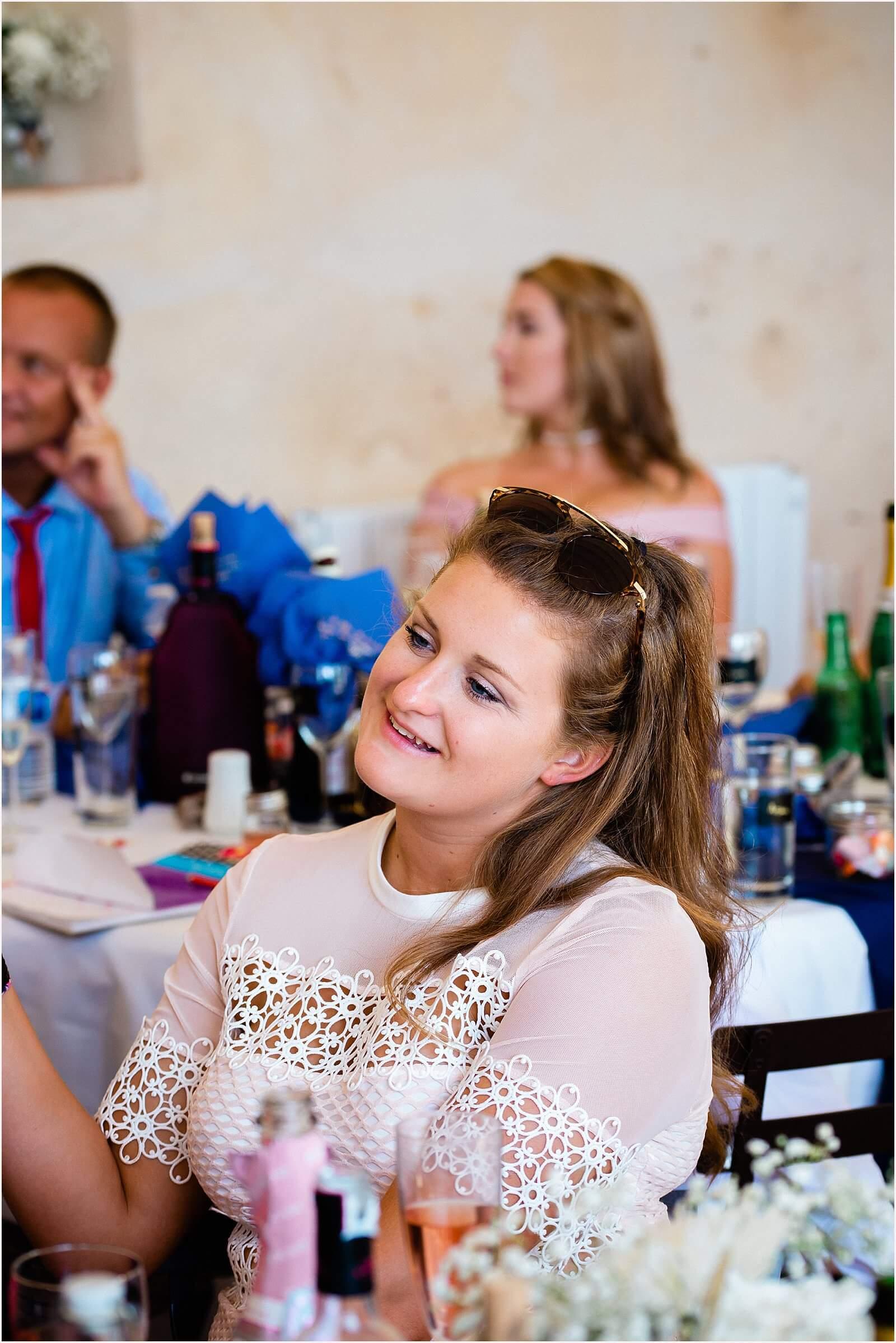 Chateau de Courtomer Wedding | Chantel & Evan 48