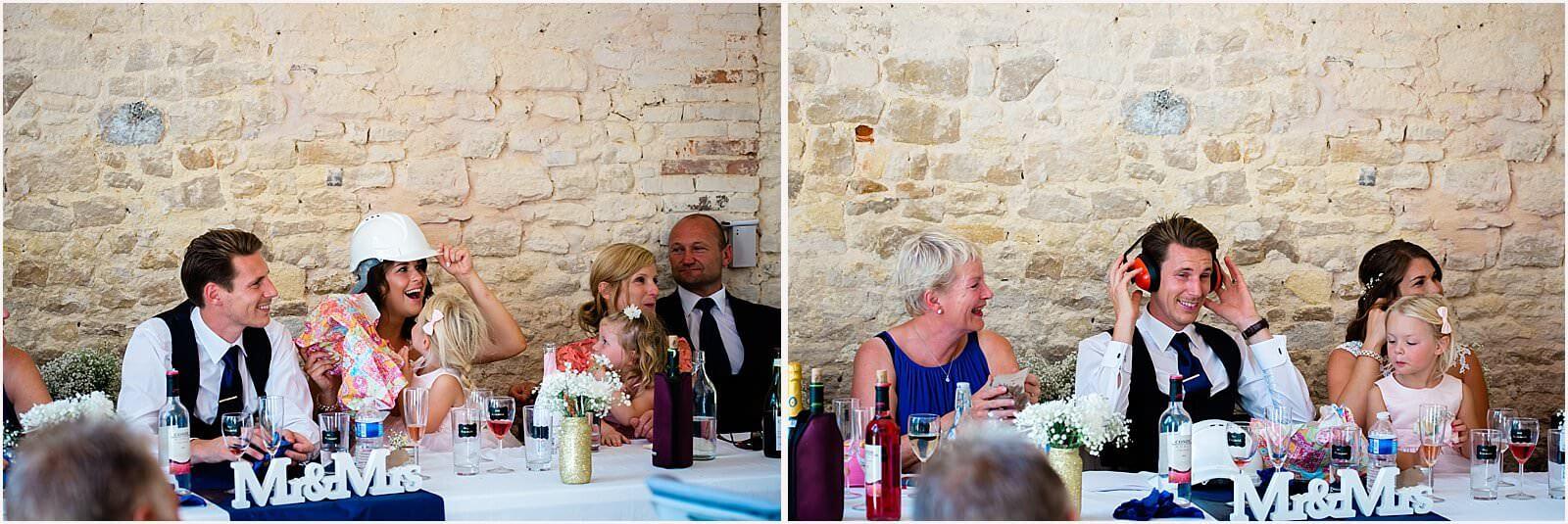 Chateau de Courtomer Wedding | Chantel & Evan 50