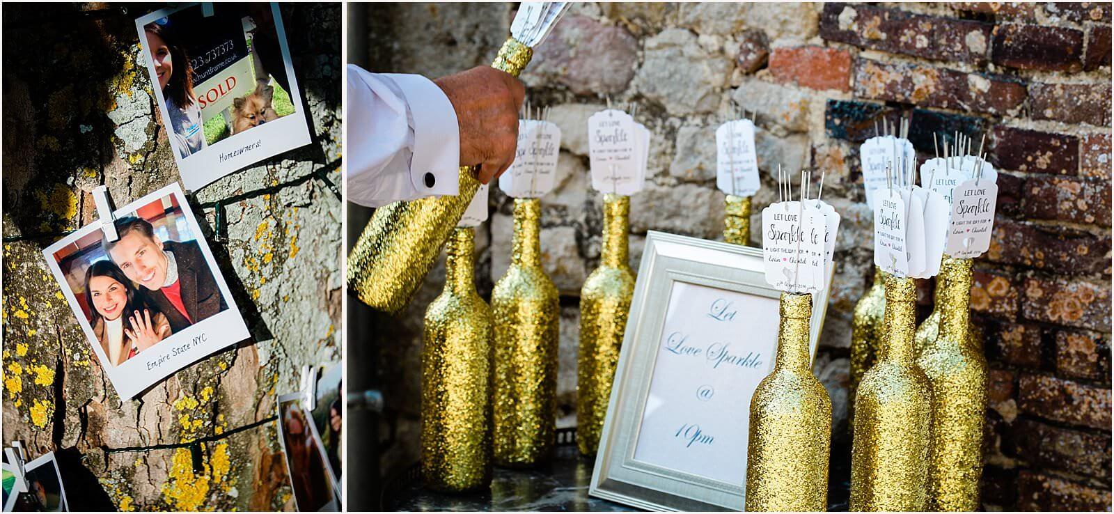 Chateau de Courtomer Wedding | Chantel & Evan 51