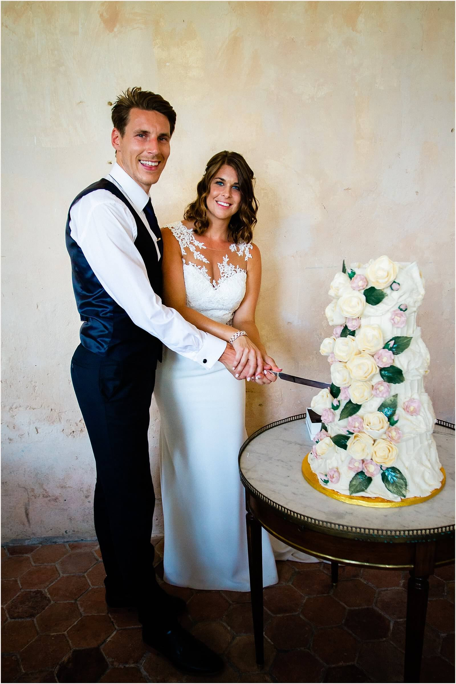 Chateau de Courtomer Wedding | Chantel & Evan 52