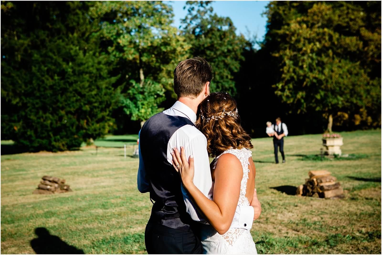Chateau de Courtomer Wedding | Chantel & Evan 54