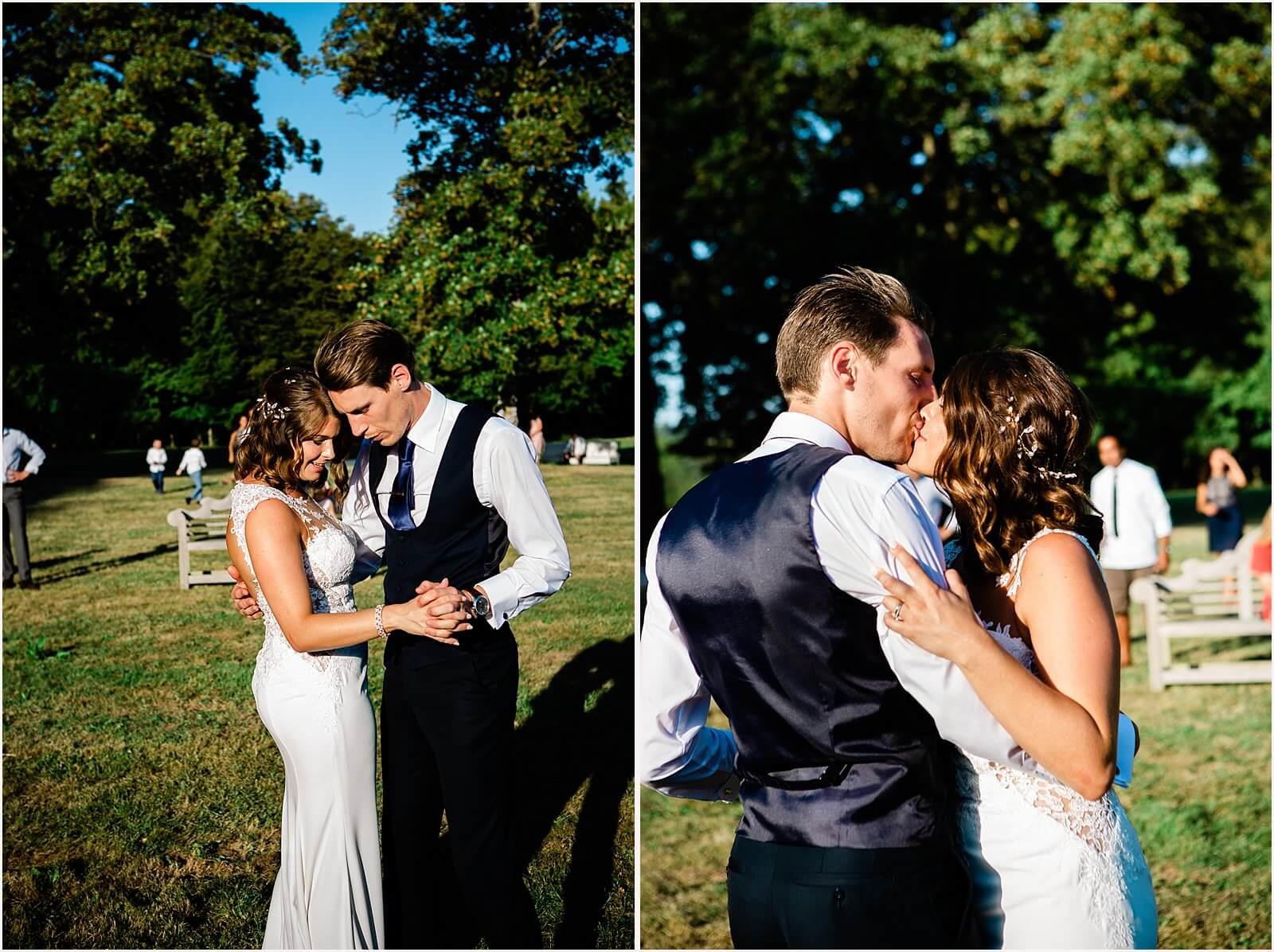 Chateau de Courtomer Wedding | Chantel & Evan 55