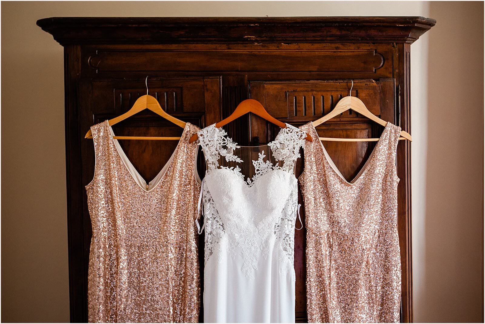 Chateau de Courtomer Wedding | Chantel & Evan 3