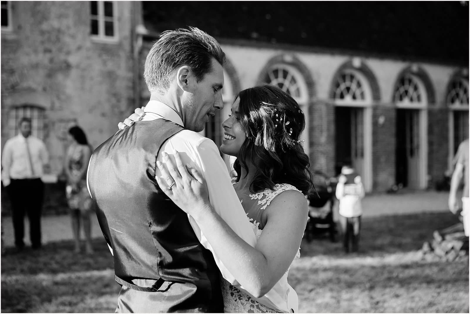 Chateau de Courtomer Wedding | Chantel & Evan 56