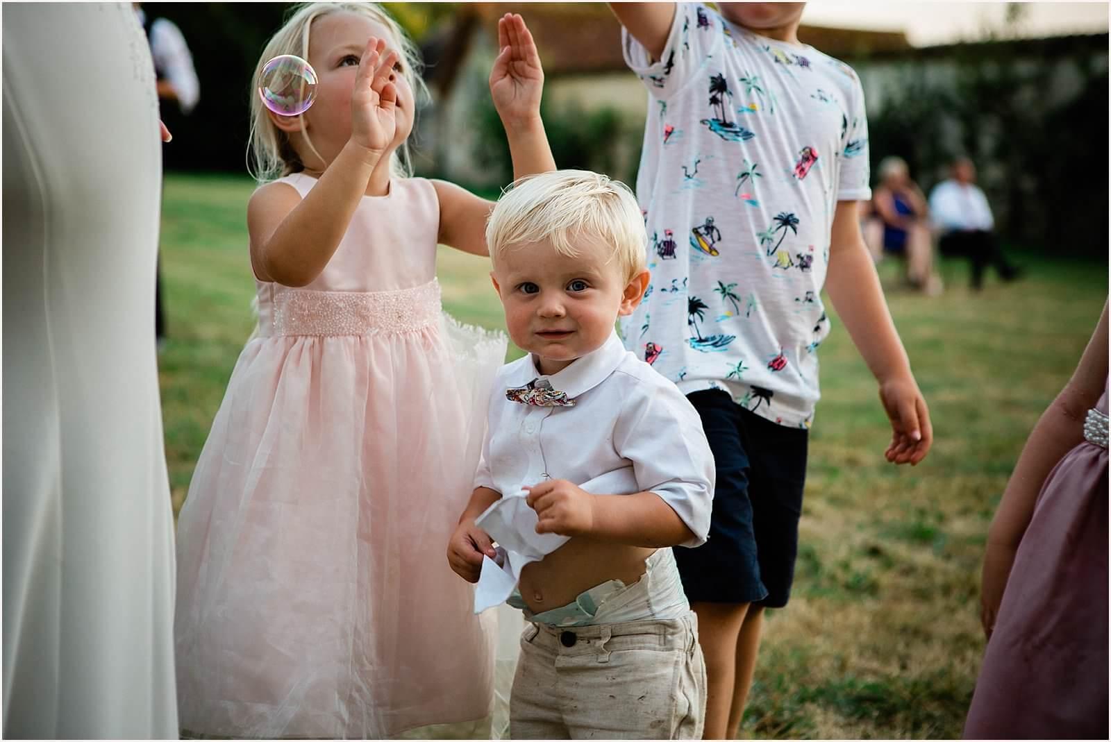 Chateau de Courtomer Wedding | Chantel & Evan 58