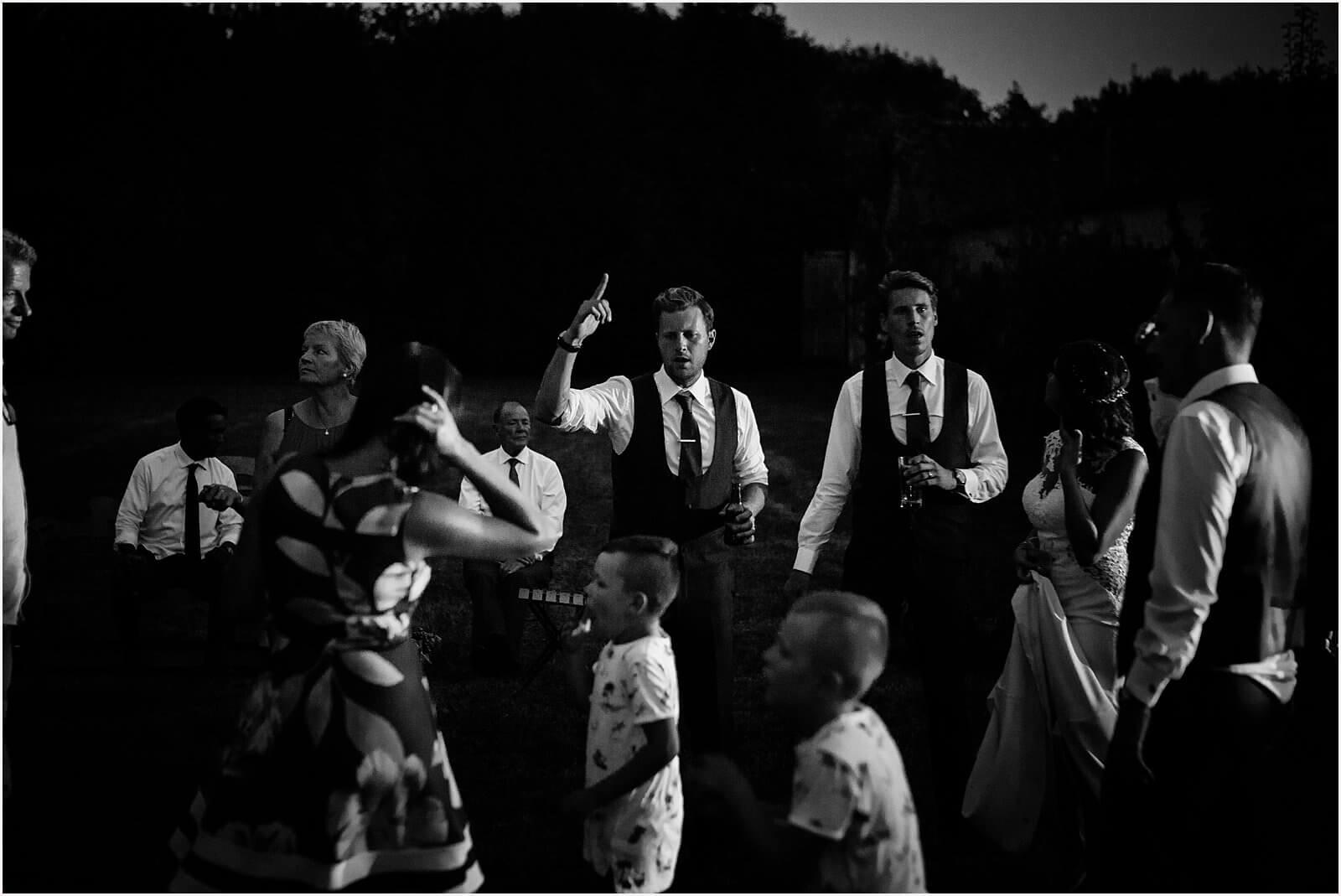 Chateau de Courtomer Wedding | Chantel & Evan 60