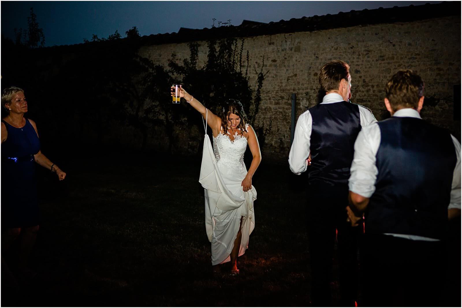 Chateau de Courtomer Wedding | Chantel & Evan 61