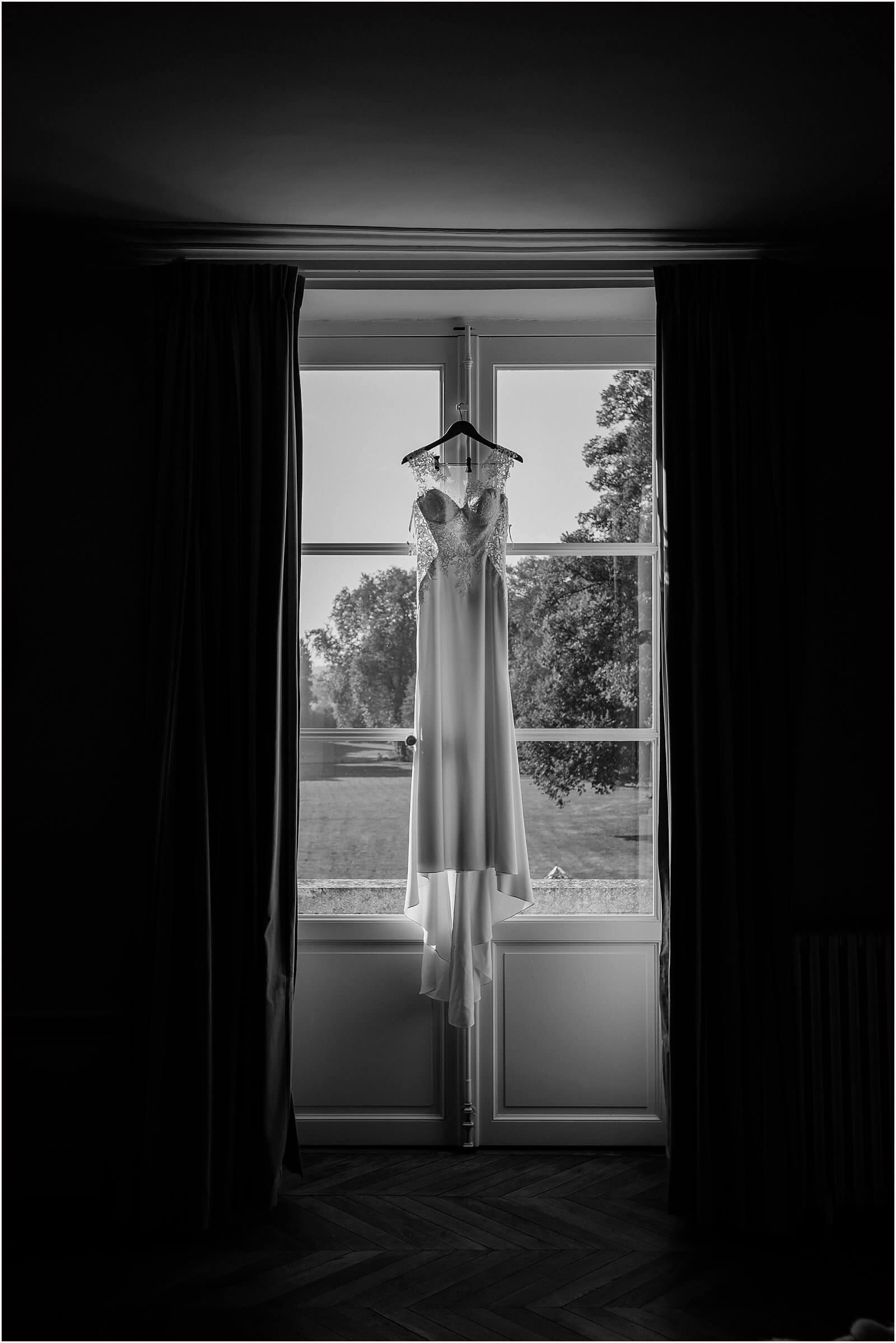 Chateau de Courtomer Wedding | Chantel & Evan 4