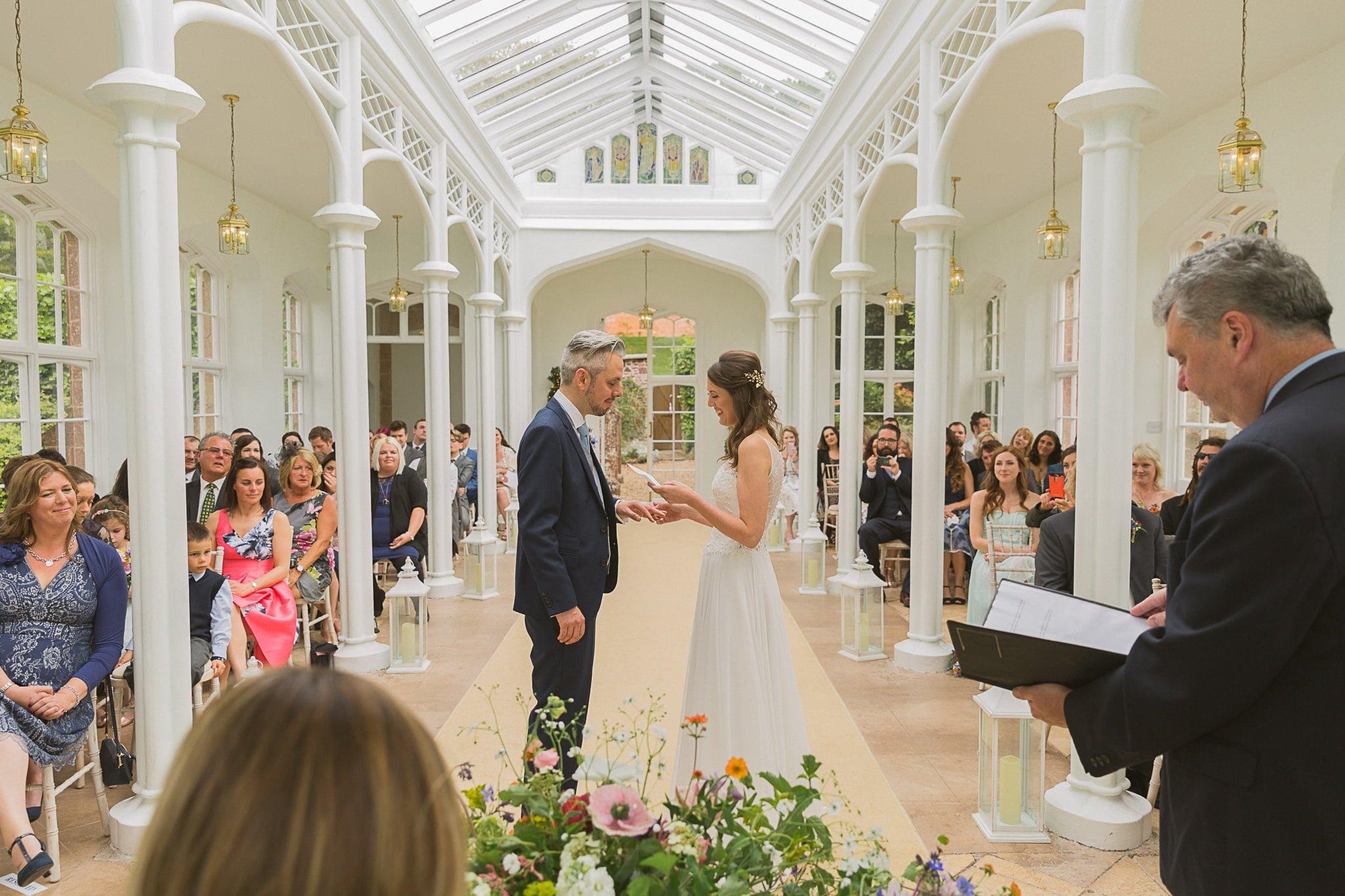 Somerset Wedding