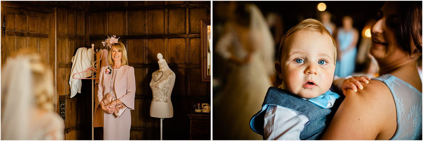 Lympne Castle Wedding | Louise & Rob 22