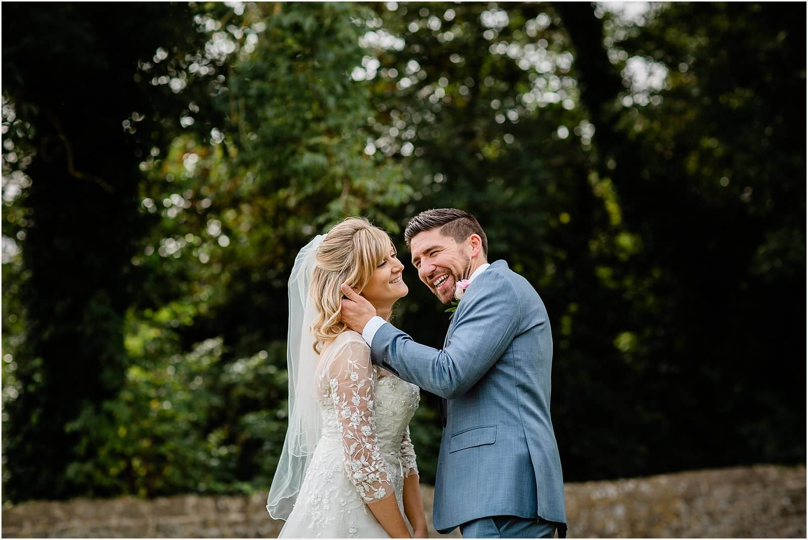 Lympne Castle Wedding | Louise & Rob 43