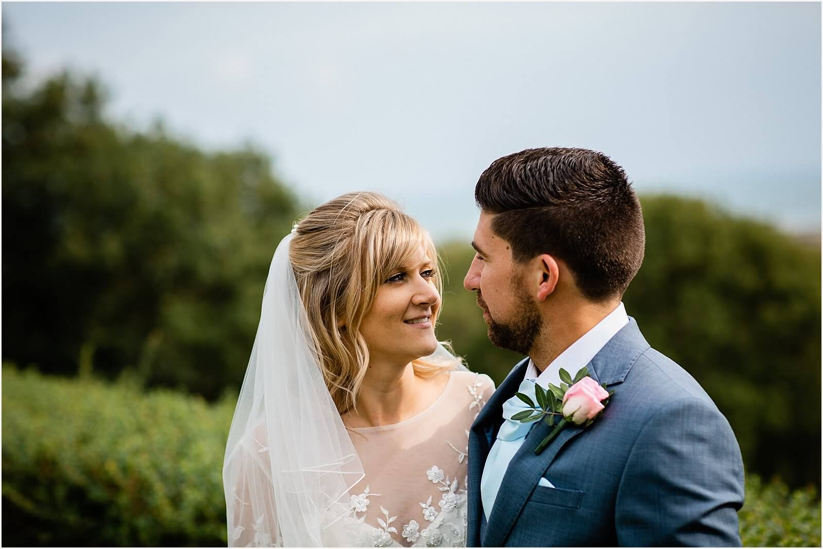 Lympne Castle Wedding | Louise & Rob 44