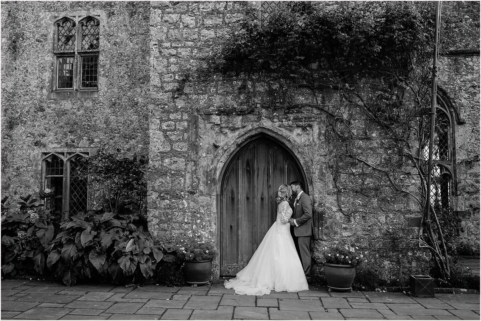 Lympne Castle Wedding | Louise & Rob 52