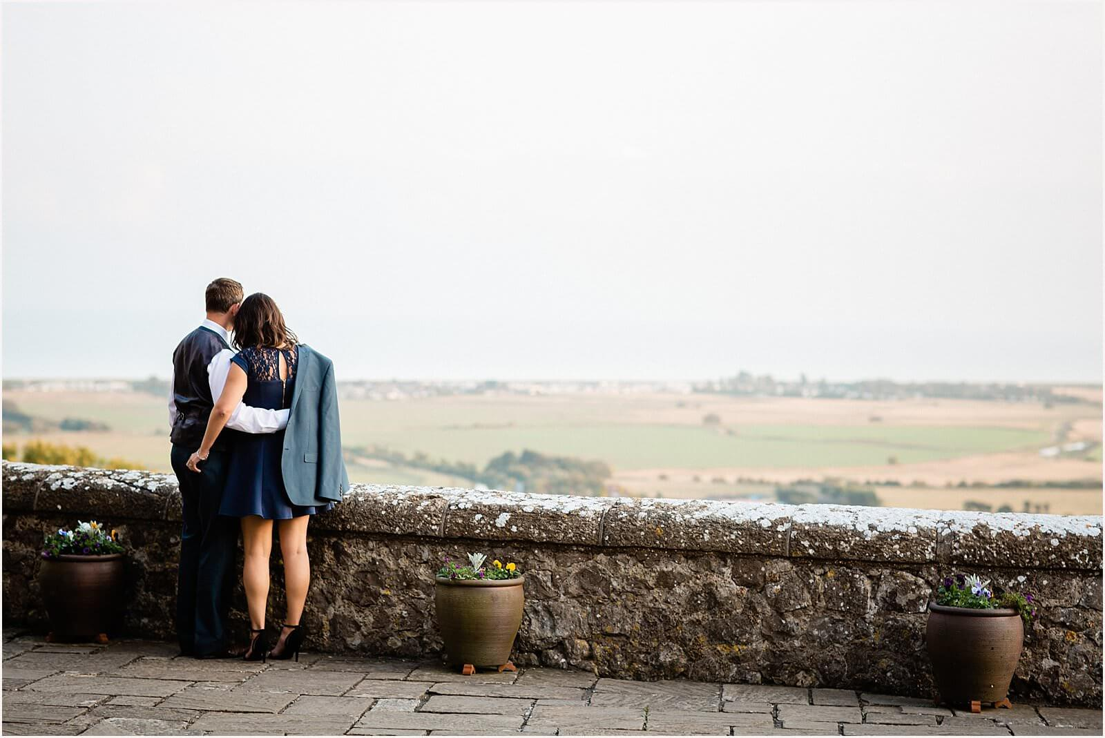 Lympne Castle Wedding | Louise & Rob 55