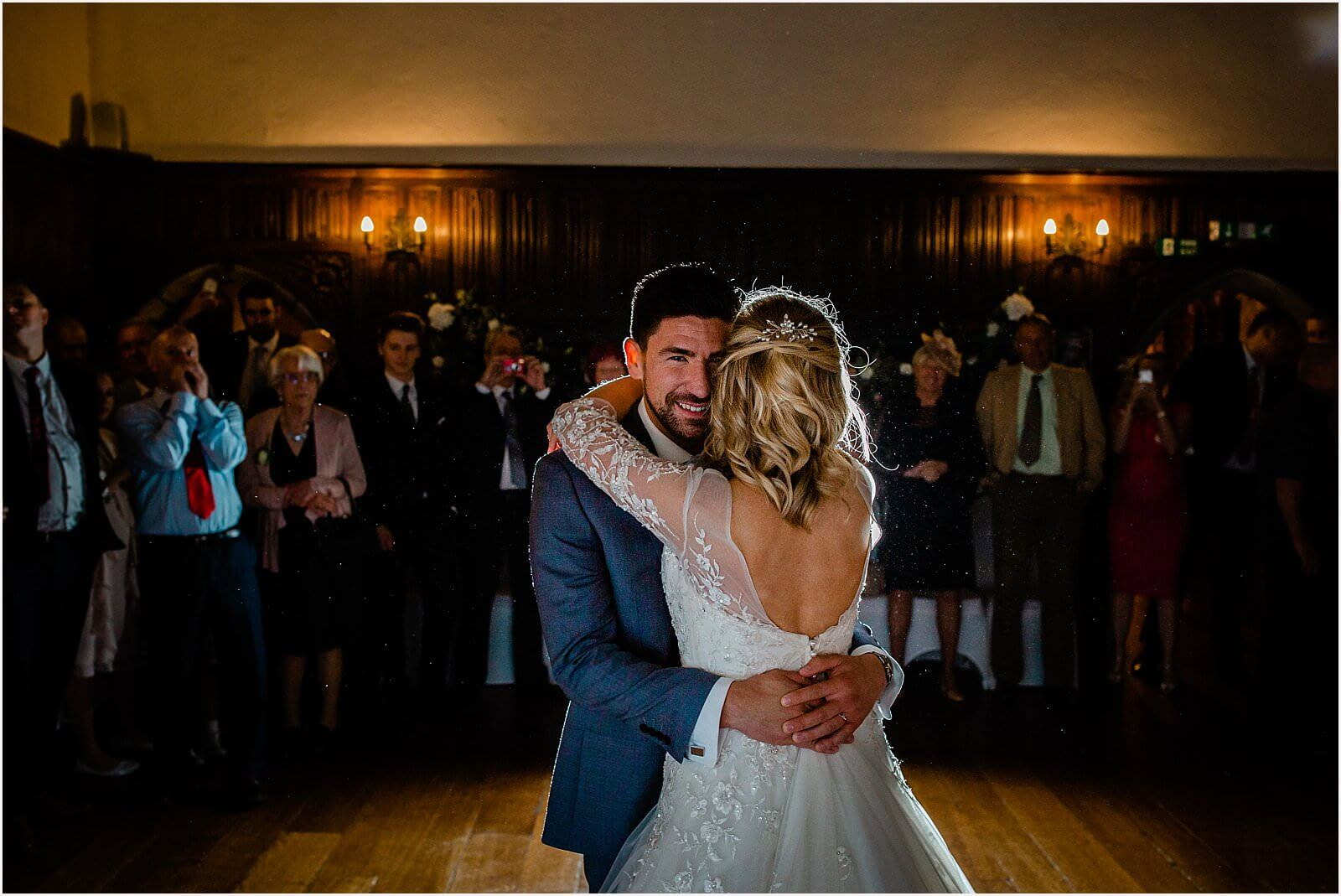 Lympne Castle Wedding | Louise & Rob 56