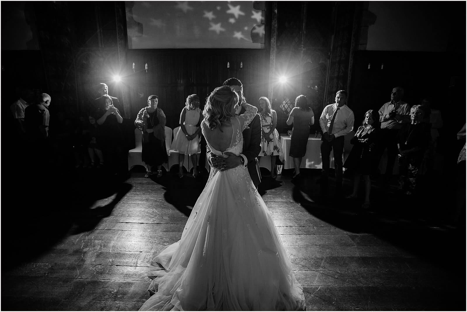 Lympne Castle Wedding | Louise & Rob 57