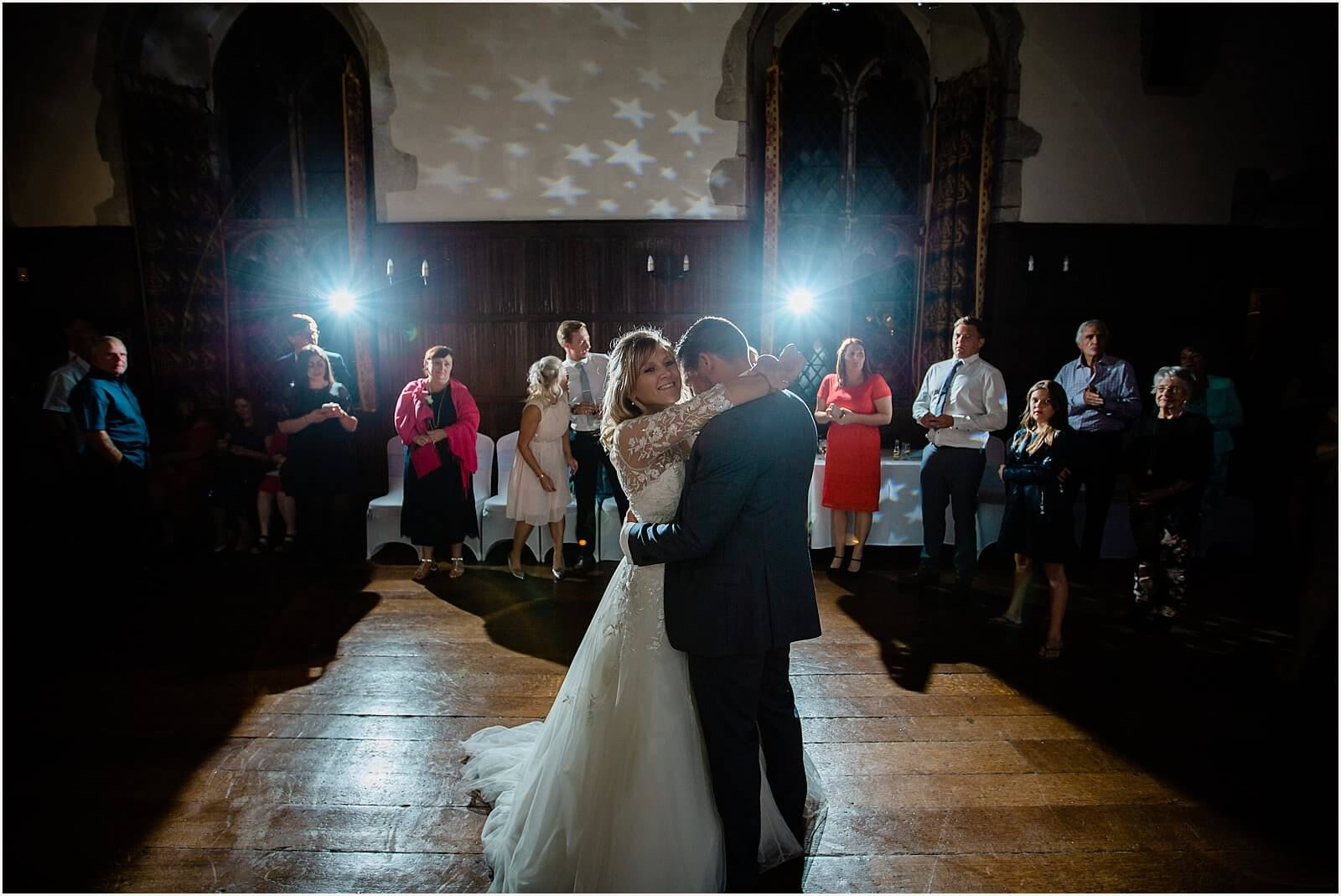 Lympne Castle Wedding | Louise & Rob 58