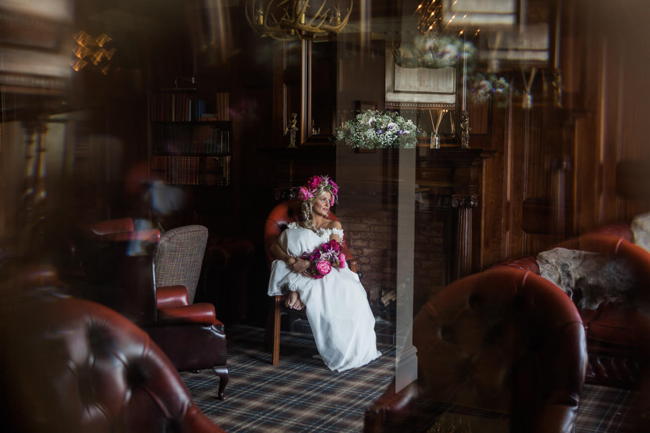 Styled Shoot-Ashfield House-Wigan
