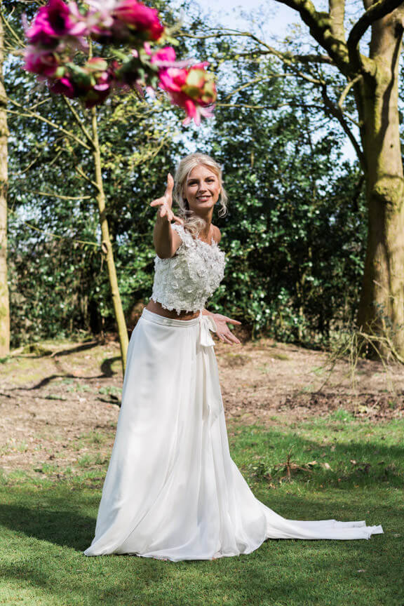 wedding photographers surrey