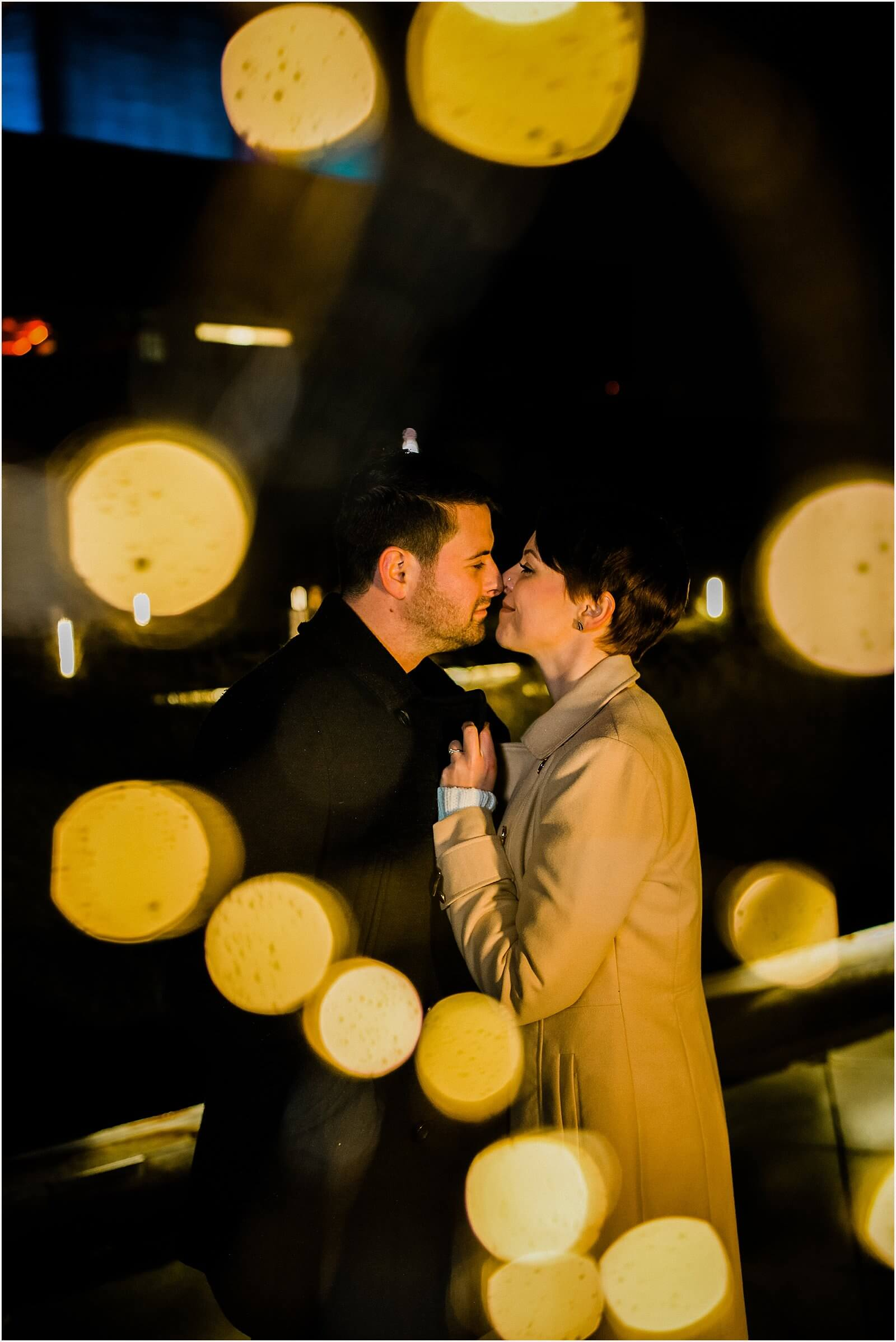 London Engagement | Justine & Rob 12