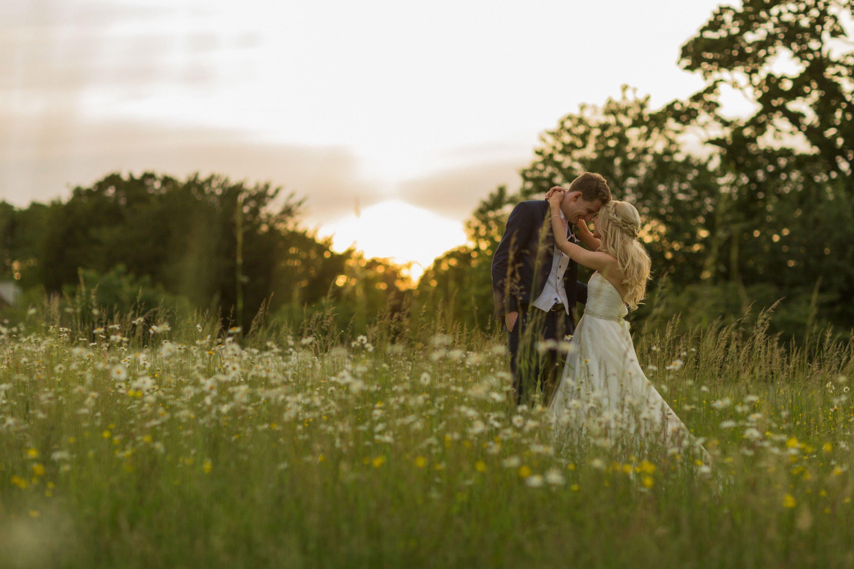 Suffolk Wedding