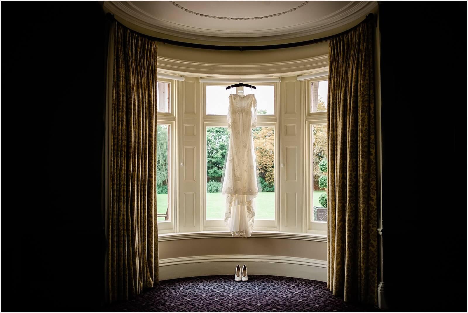 Woodlands Park Hotel Wedding   Anisa & Tristan 1