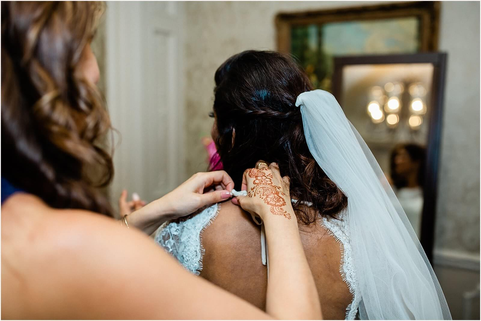 Woodlands Park Hotel Wedding   Anisa & Tristan 14