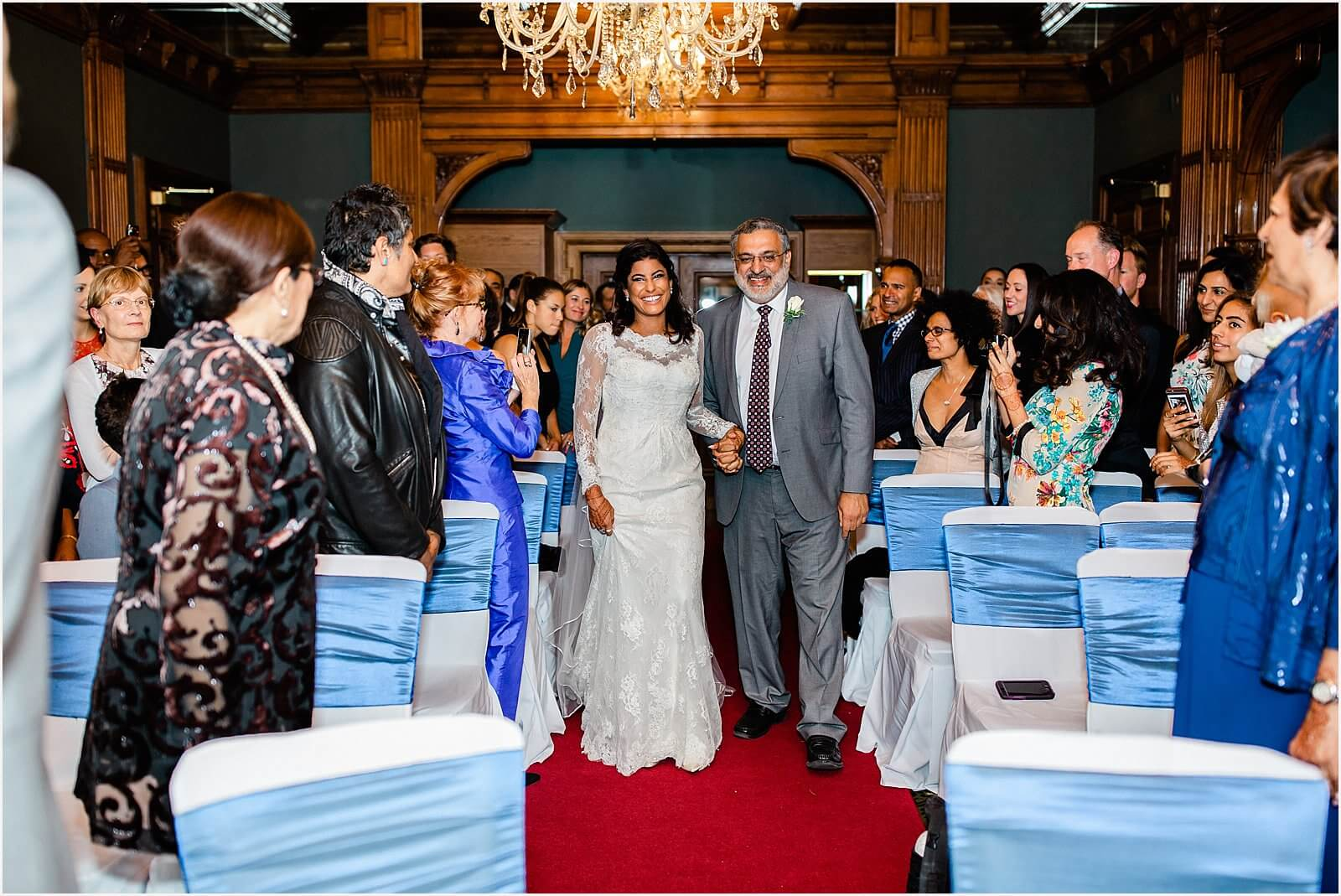 Woodlands Park Hotel Wedding   Anisa & Tristan 17