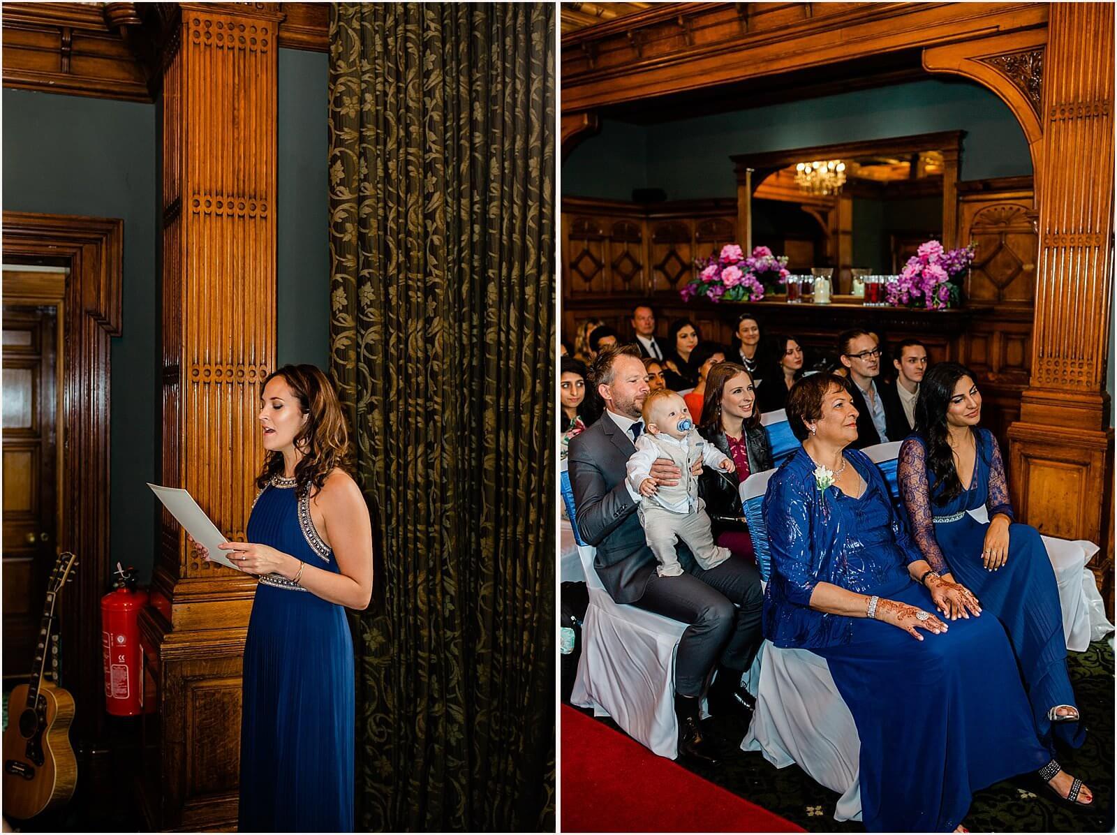 Woodlands Park Hotel Wedding   Anisa & Tristan 21