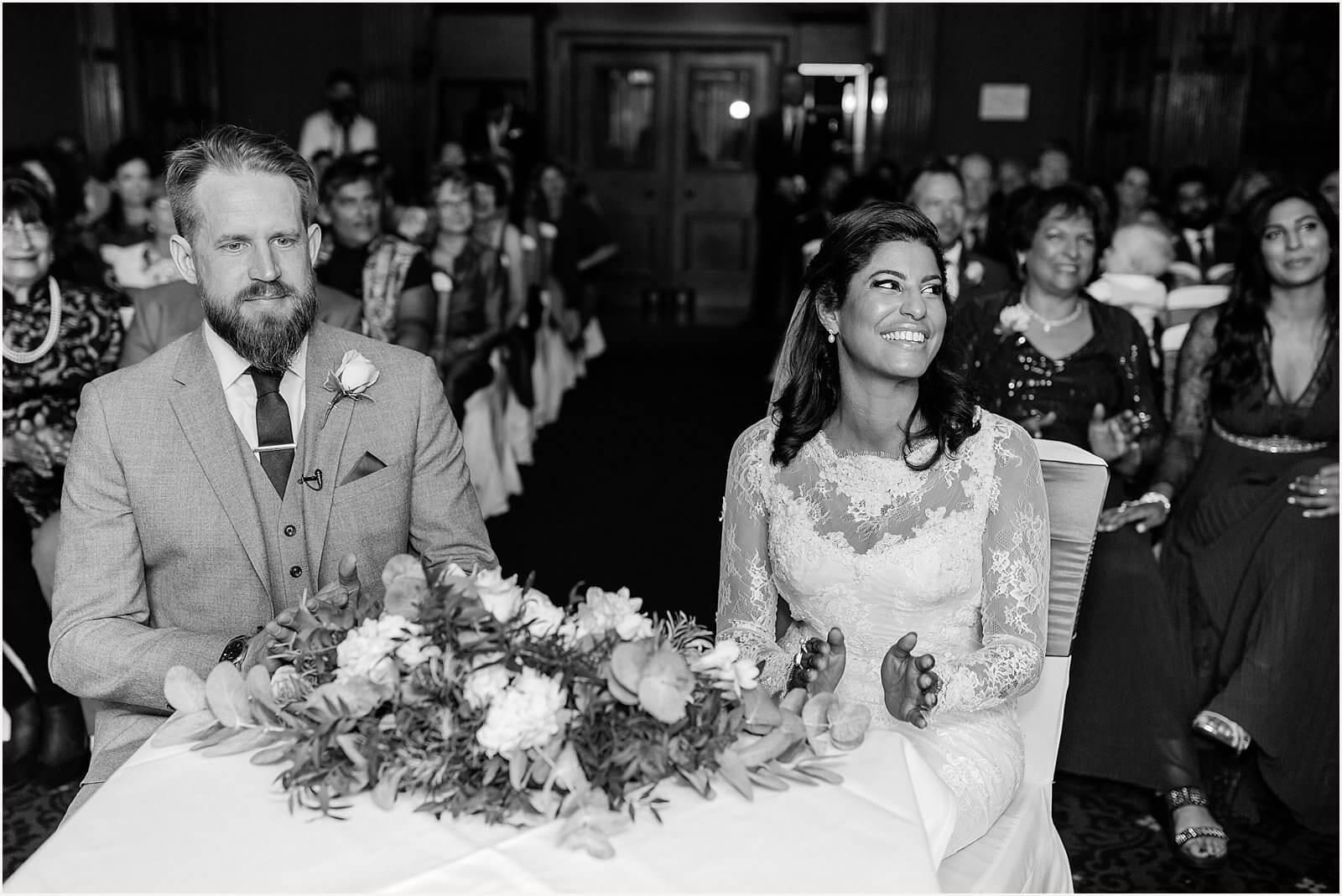 Woodlands Park Hotel Wedding   Anisa & Tristan 23