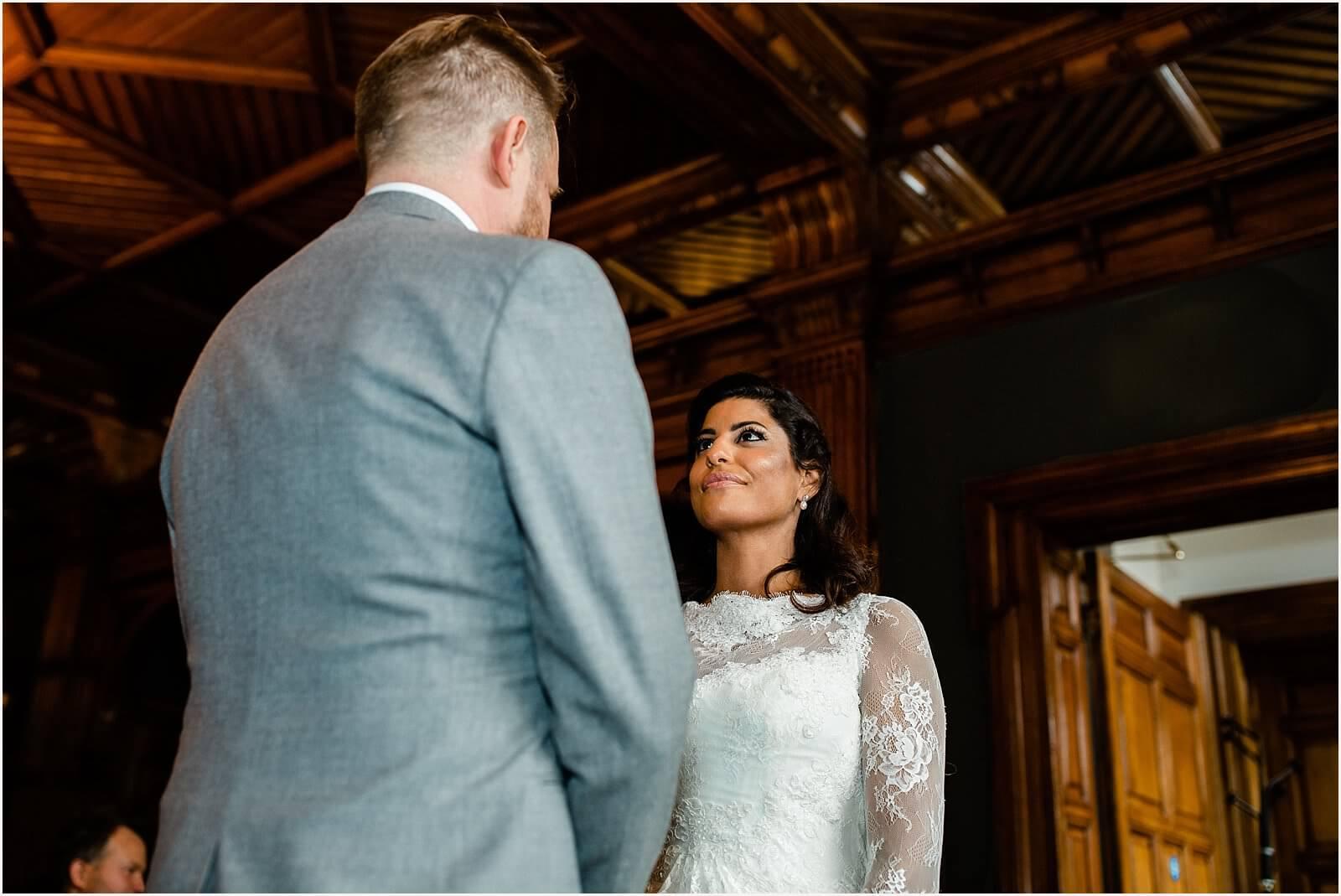 Woodlands Park Hotel Wedding   Anisa & Tristan 25