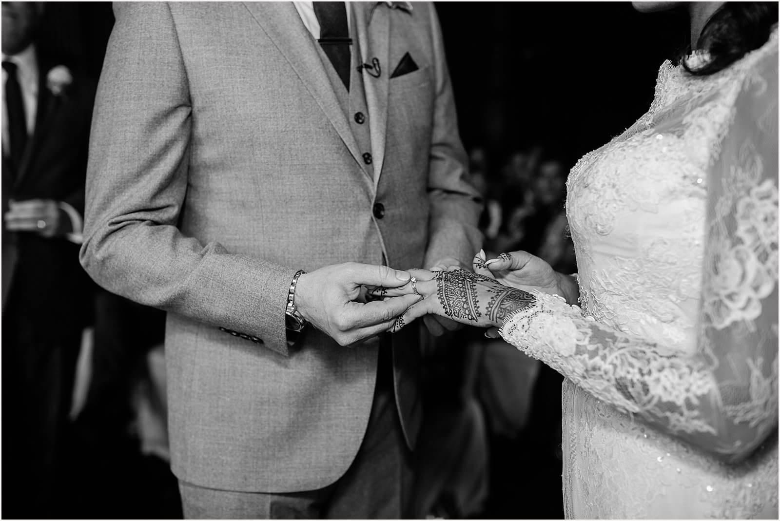 Woodlands Park Hotel Wedding   Anisa & Tristan 26