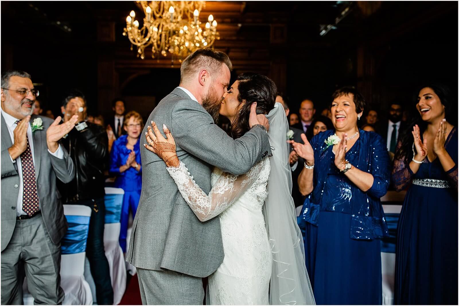 Woodlands Park Hotel Wedding   Anisa & Tristan 28