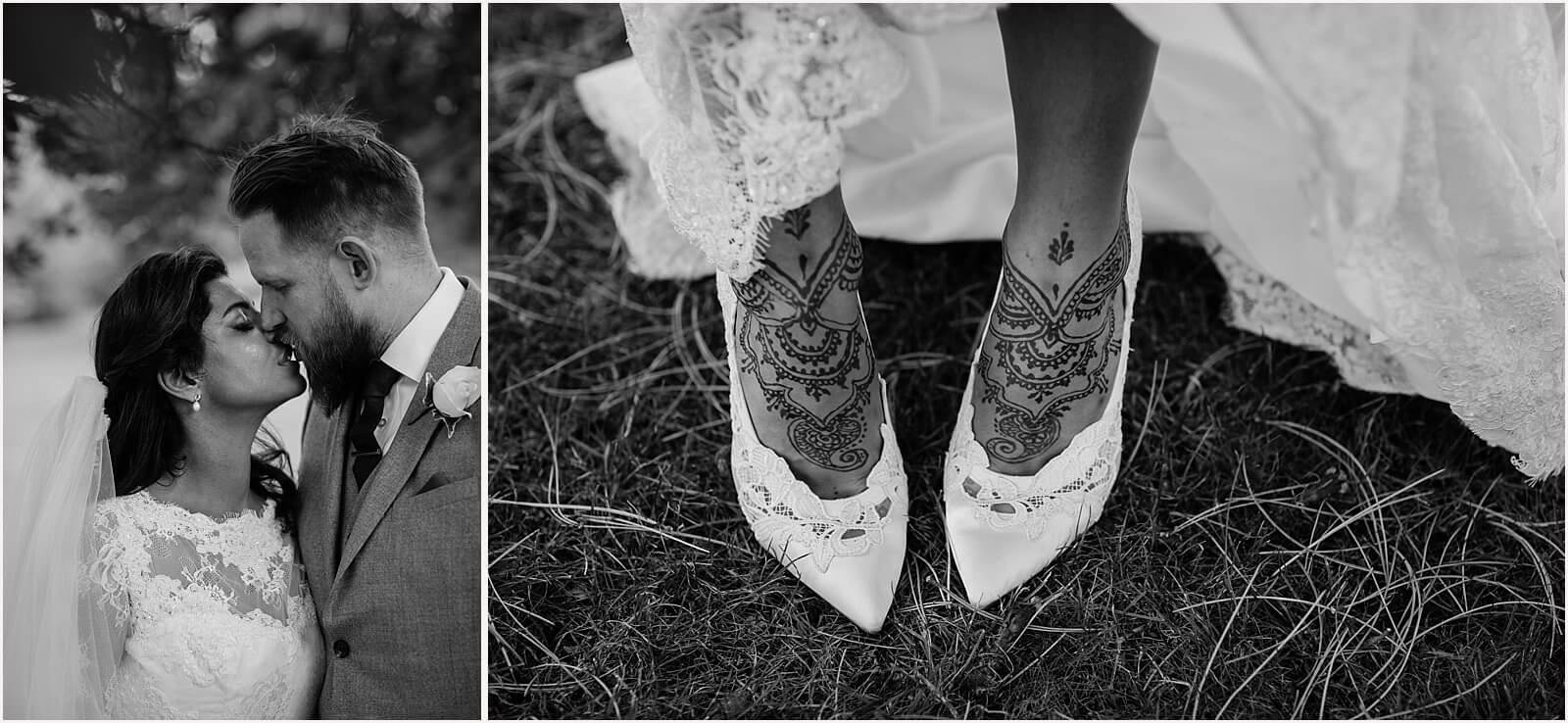 Woodlands Park Hotel Wedding   Anisa & Tristan 35