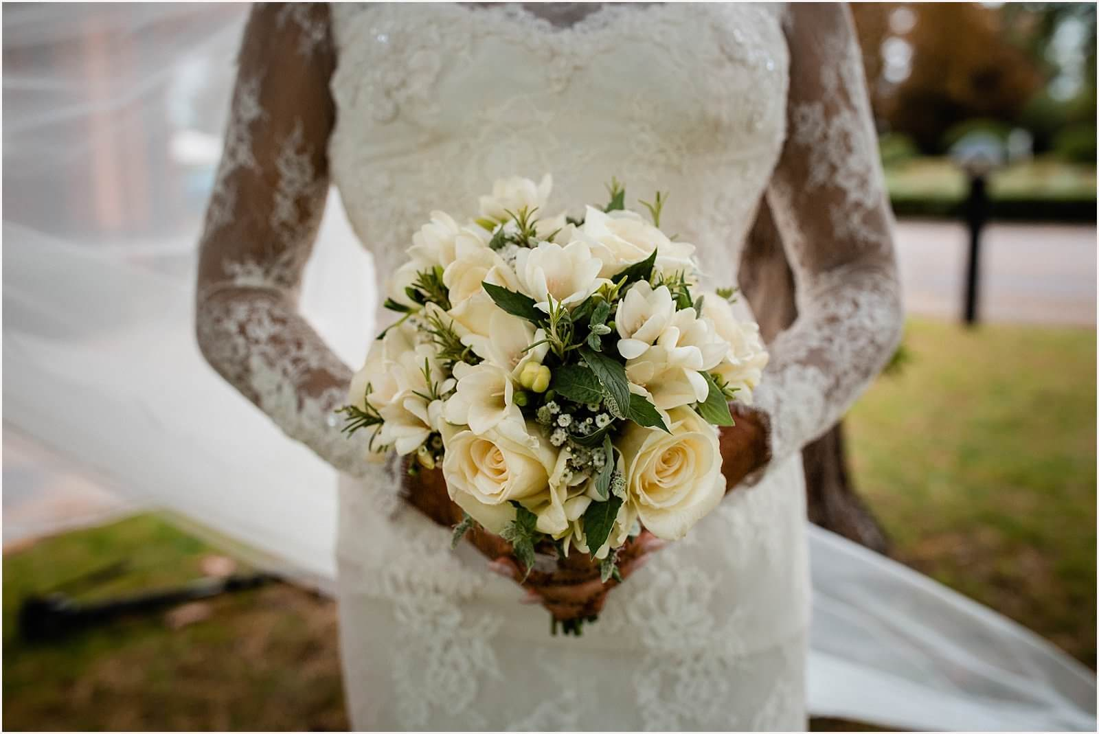 Woodlands Park Hotel Wedding   Anisa & Tristan 36