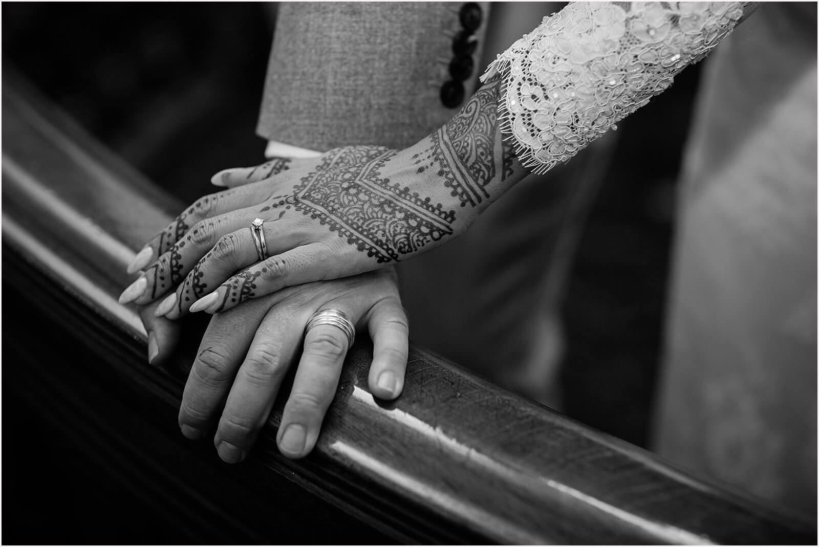 Woodlands Park Hotel Wedding   Anisa & Tristan 37