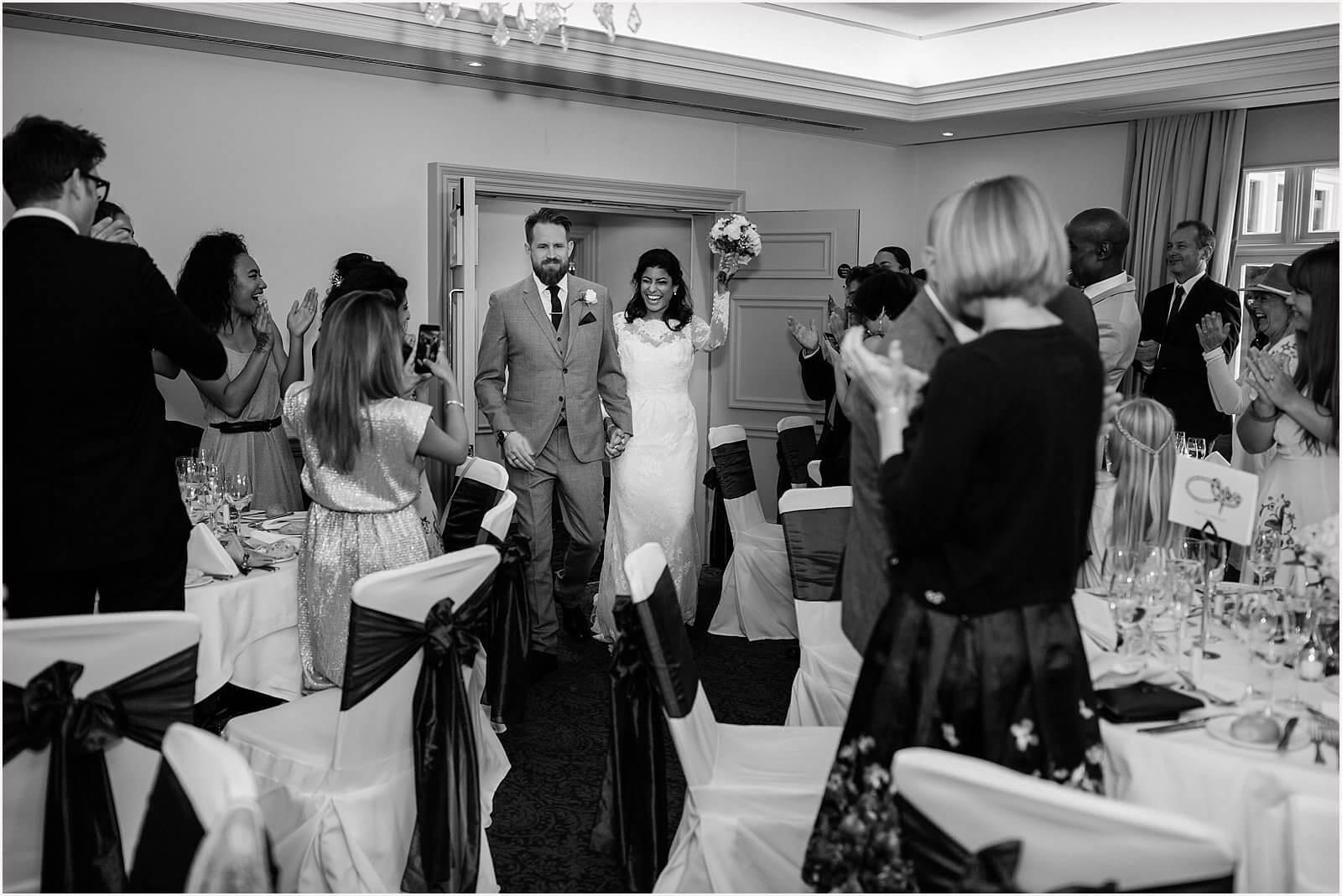 Woodlands Park Hotel Wedding   Anisa & Tristan 39