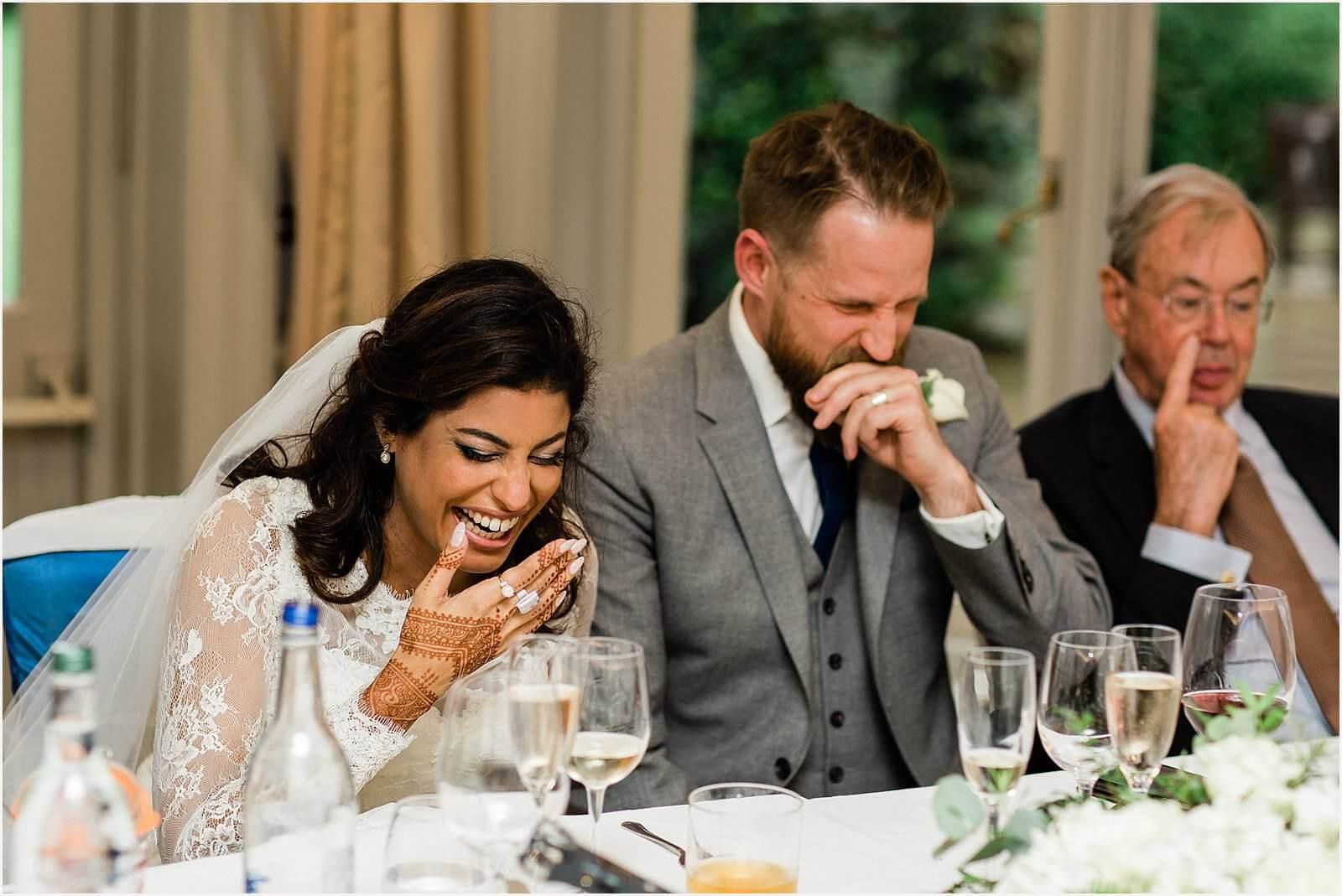 Woodlands Park Hotel Wedding   Anisa & Tristan 43