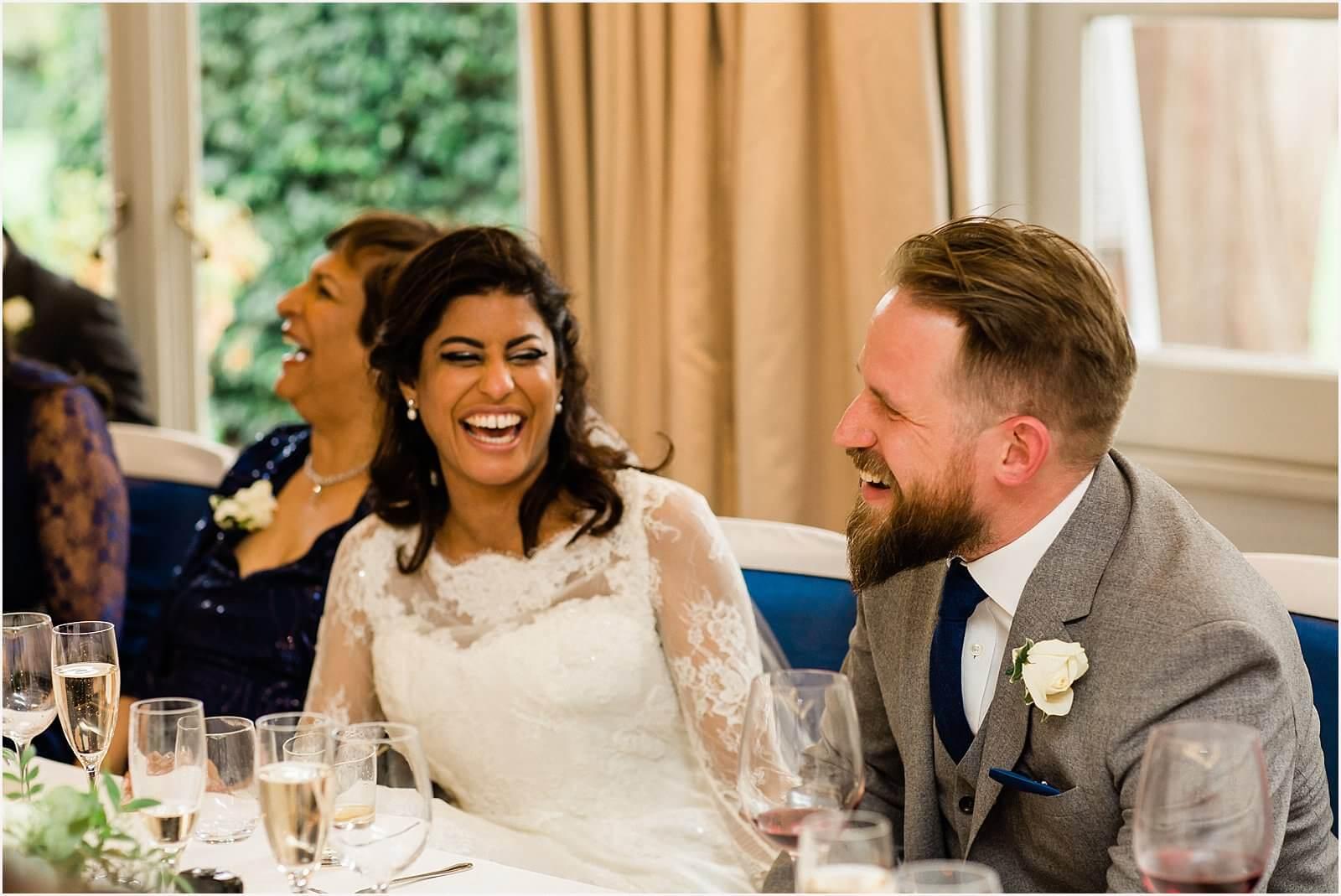 Woodlands Park Hotel Wedding   Anisa & Tristan 49