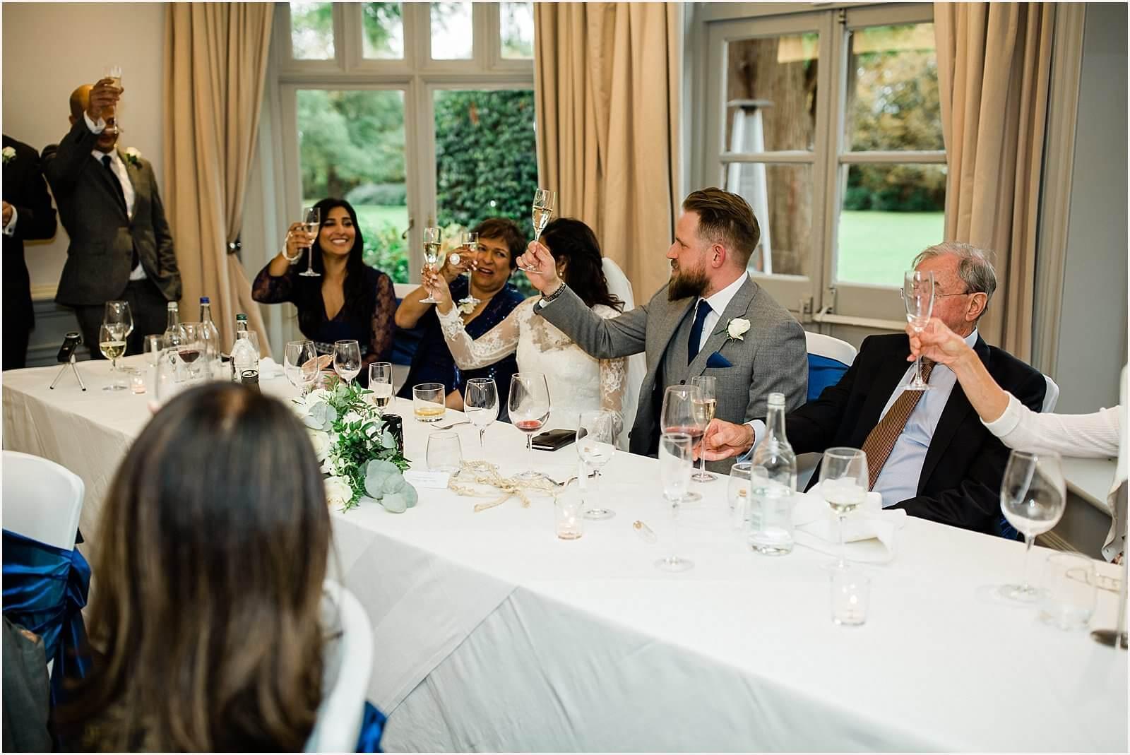 Woodlands Park Hotel Wedding   Anisa & Tristan 51