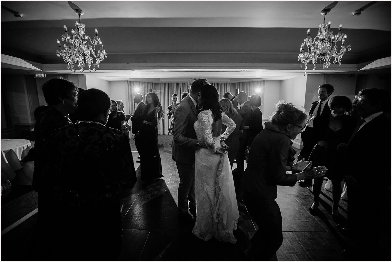 Woodlands Park Hotel Wedding   Anisa & Tristan 57